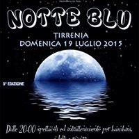 La Notte Blu di Tirrenia