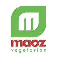 MAOZ Vegetarian Brasil