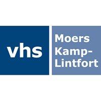 Vhs Moers - Kamp-Lintfort