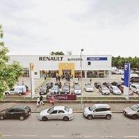 AUTOZETA SPA Concessionario Renault/Dacia