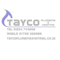 Tayco Plumbing and Heating