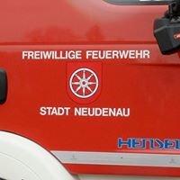 Freiwillige Feuerwehr Neudenau