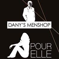Dany's Menshop & Pour Elle