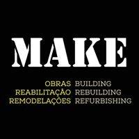 MAKE Obras