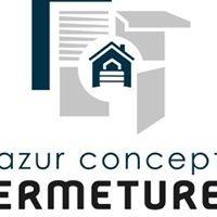 Azur Concept Fermetures & Habitat