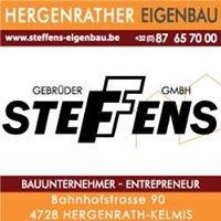 Hergenrather Eigenbau Gebrüder Steffens