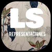Luis Sánchez Representaciones