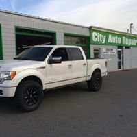 City Auto Kelowna