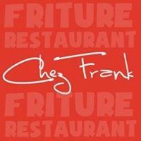 Friture/Restaurant Chez Frank