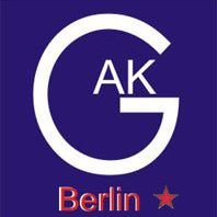 AKG Galerie Berlin