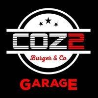 Coz2 Garage