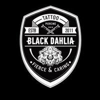 Black Dahlia Tattoo & Piercing Studio