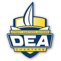 DEA Charters