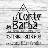 La Corte dei Barba - Ex Osteria di Sant'Agostino