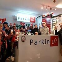 Parkingo Pisa