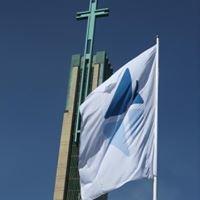 Lauttasaaren seurakunta