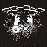 Pohoda Music Club