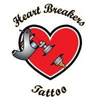 Heart Breakers Tattoo Shop
