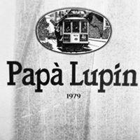 Papà Lupin