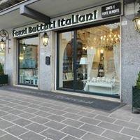 Ferri Battuti Italiani s.r.l