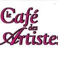 Il Fu Le Cafe Des Artistes