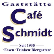 Gaststätte Café Schmidt