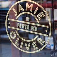 Jamie Oliver's Perth
