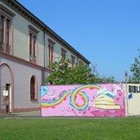 Biblioteca civica Bra