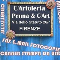 CArtoleria Penna & C'Art