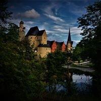 Burg Stein Hartenstein
