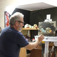 The Masters Easel