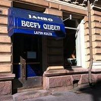 Beefy Queen