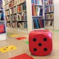 Dječja Knjižnica Pula