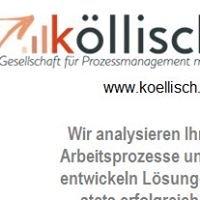 Köllisch Gesellschaft für Prozessmanagement mbH