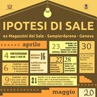 Ex Magazzini del Sale - Genova
