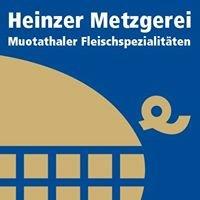 Heinzer Metzgerei GmbH