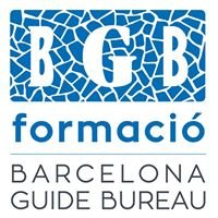 Centre de Formació Barcelona Guide Bureau