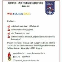 Freiwillige Feuerwehr Sehlen auf Rügen