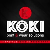 KOKI print & visual communication