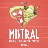 Mistral dal 1959