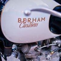 Berham Customs Werkstatt