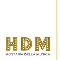 HDM Hostaria della musica