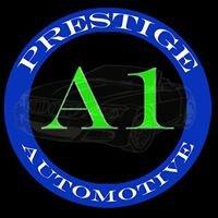 A1 Prestige Specialising in BMW