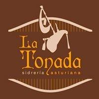 Sidreria La Tonada