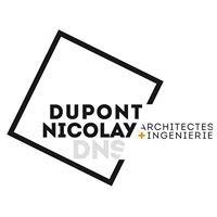 DNS / Dupont Nicolay Architectes + Ingenierie