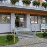 Gemeinde- und Pfarrbücherei Ebensee