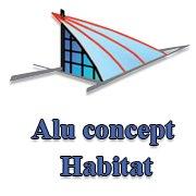 Alu Concept Habitat