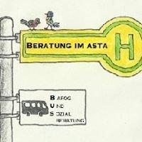 BAföG- & Sozialberatung des AStA der Uni Kassel