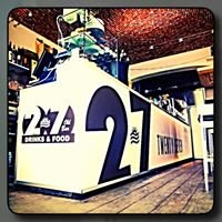 Bar 27