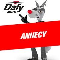 Dafy Moto Annecy
